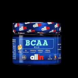 אבקת BCAA